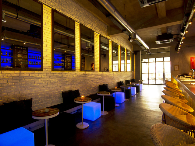 koi kemang cocktail party event space jakarta