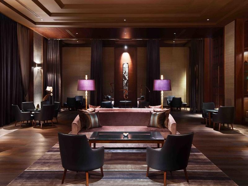 barong bar best exclusive bar jakarta