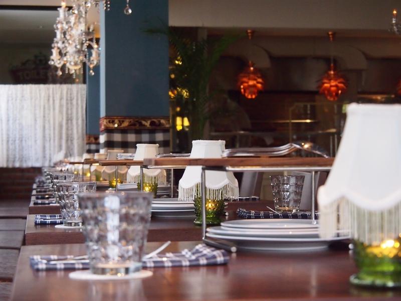 le bon vivant restaurant that you must visit bali