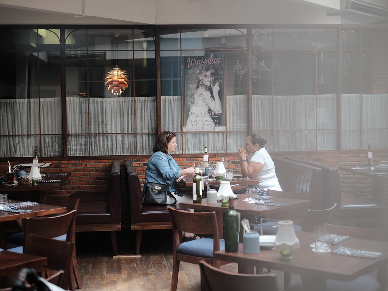 le quartier restaurant tempat asik untuk gathering jakarta