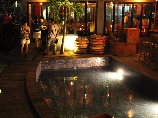 the pier by kalaha unique event space north jakarta