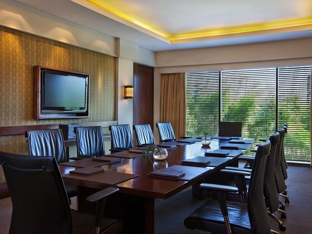 the st regis bali resort best villa to surprise your partner