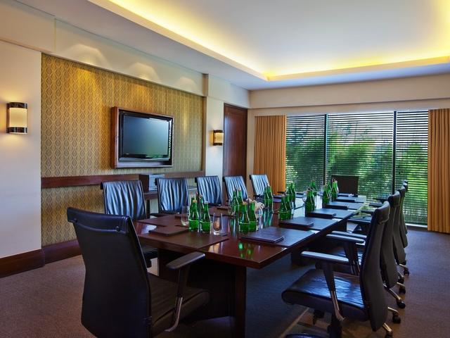 the st regis bali resort workshop space for rent badung