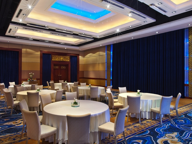 the laguna a luxury collection resort spa bali venue for table manner event