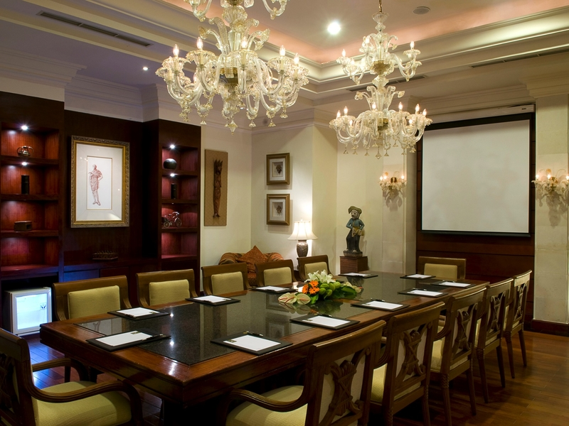 the laguna a luxury collection resort spa bali small meeting room for rent