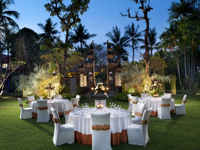the laguna a luxury collection resort spa bali sweet 17 birthday package