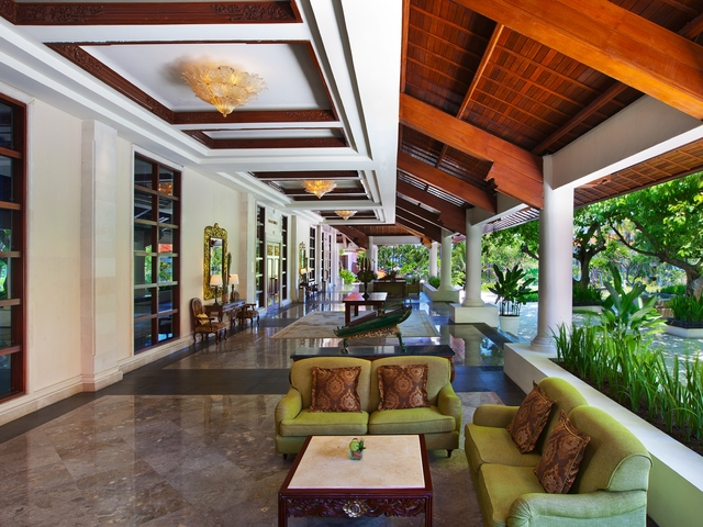 the laguna a luxury collection resort spa bali tea time package