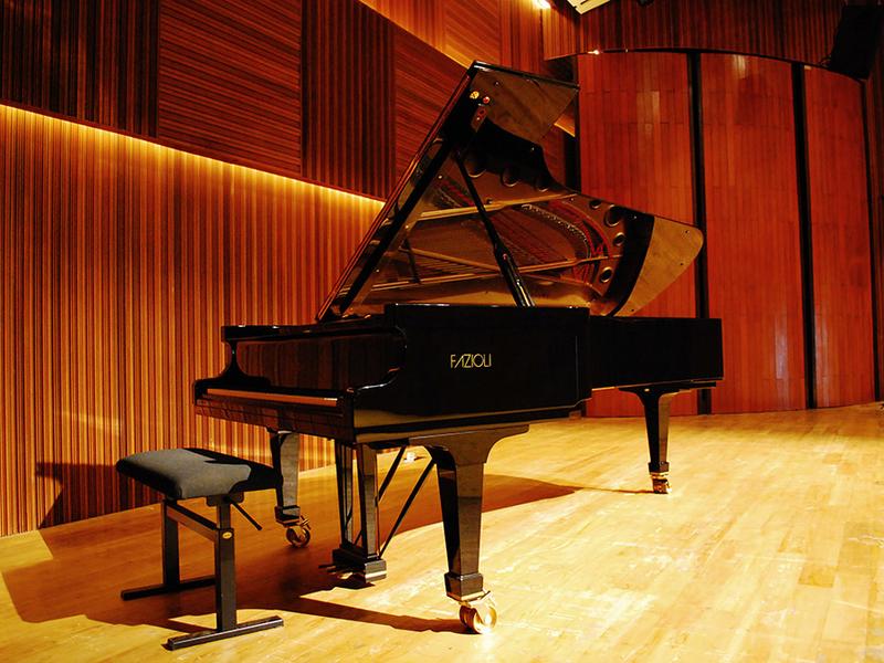 soehanna hall wedding venue jakarta with piano