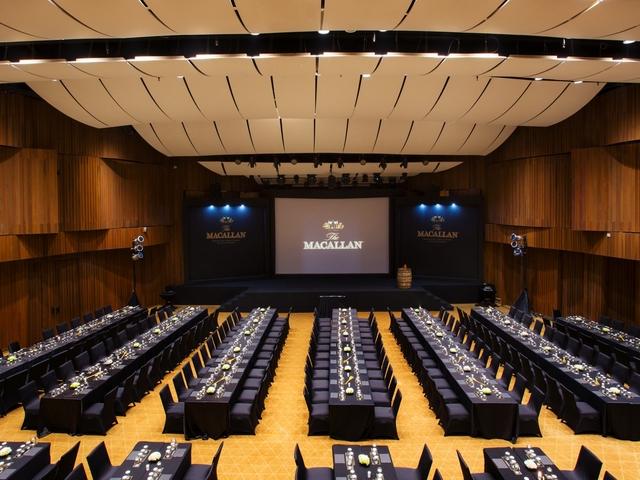 soehanna hall sewa tempat seminar kapasitas besar jakarta selatan