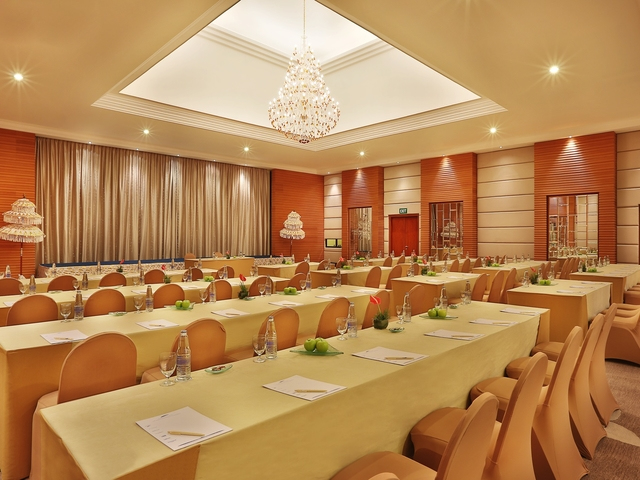 grand mirage resort and thalasso bali ballroom chapel wedding beach wedding rama stage sewa meeting room bali