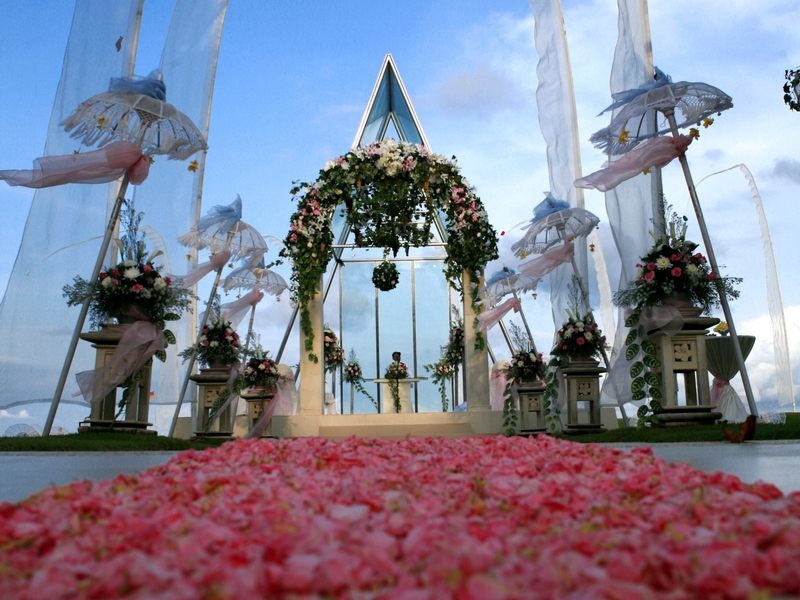 grand mirage resort and thalasso bali ballroom chapel wedding beach wedding rama stage intimate wedding spot bali