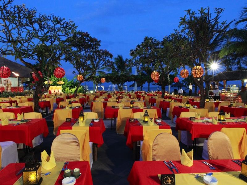 grand mirage resort and thalasso bali ballroom chapel wedding beach wedding rama stage mice event venue bali