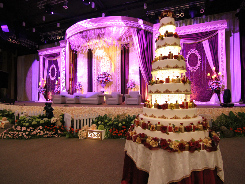 integrity convention centre cheap wedding venue central jakarta