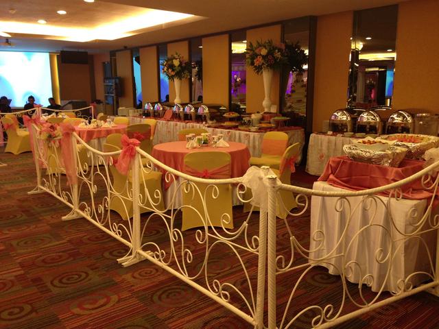 integrity convention centre tempat pernikahan murah jakarta pusat