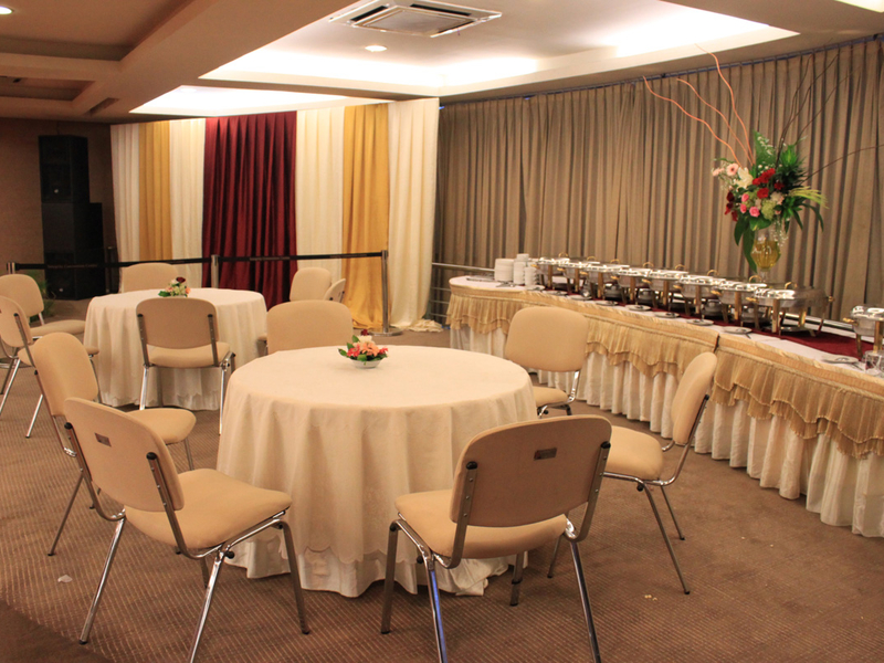 integrity convention centre rent venue for product launch jakarta