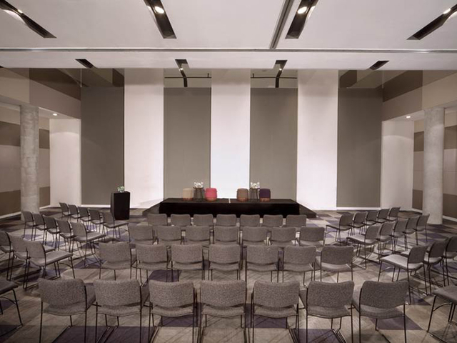 meetspace artspace artotel thamrin jakarta function hall for rent