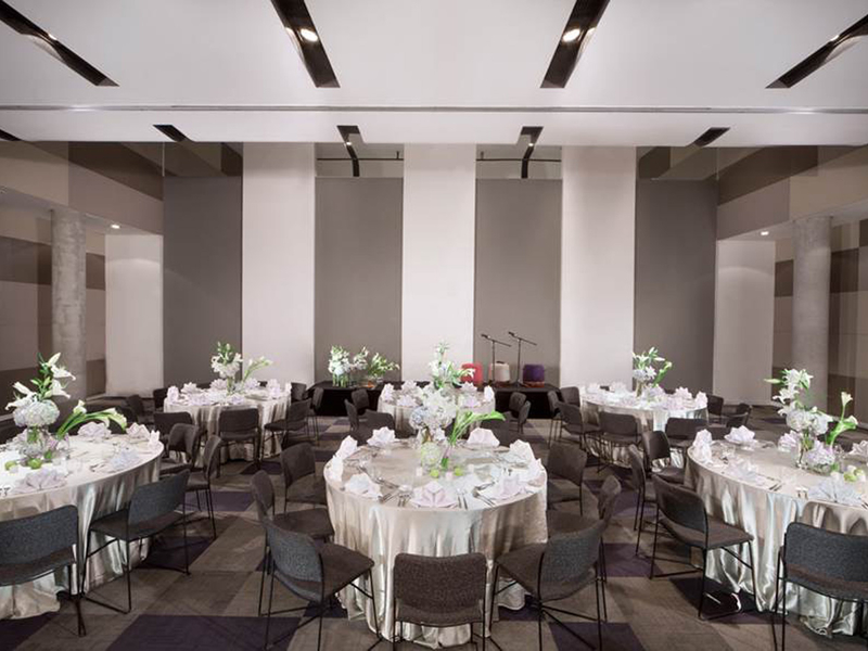 meetspace artspace artotel thamrin jakarta christmas event space for rent