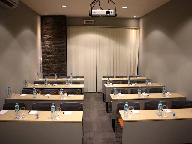 meetspace artotel surabaya rent room for corporate event