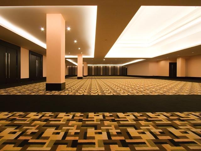 magzi ballroom grand kemang rent function hall jakarta
