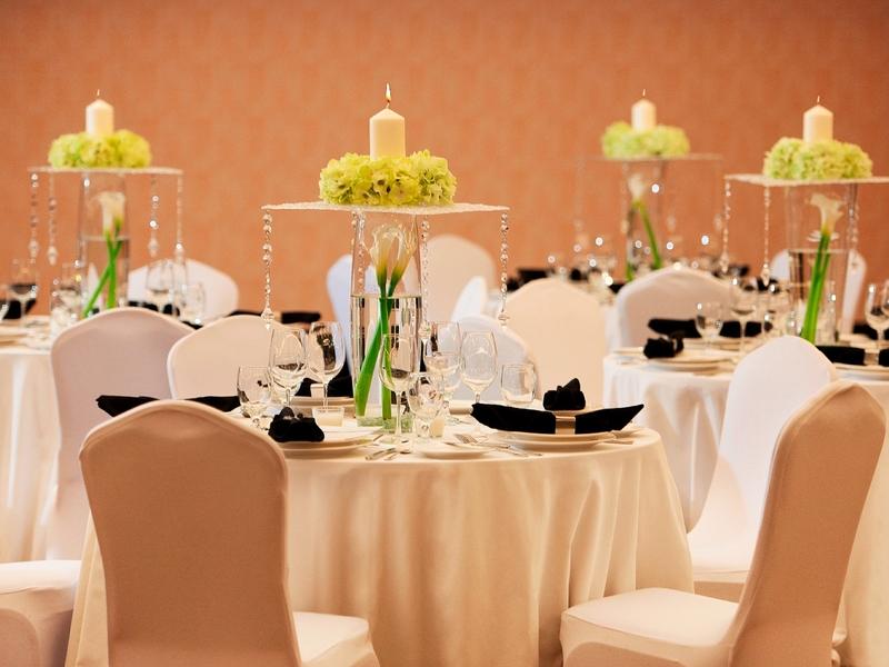 magzi ballroom grand kemang jakarta cool wedding venue