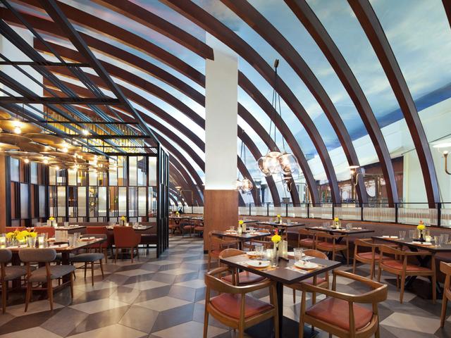penang bistro pacific place unique restaurant for party jakarta