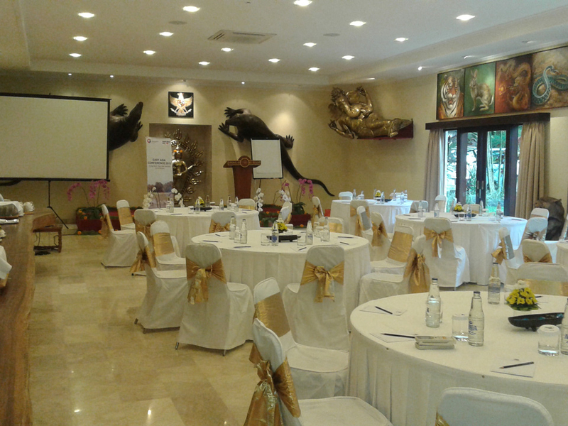 ayung resort ubud intimate wedding event bali