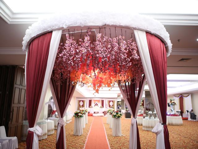bellagio ballroom wedding function venue pernikahan jawa jakarta