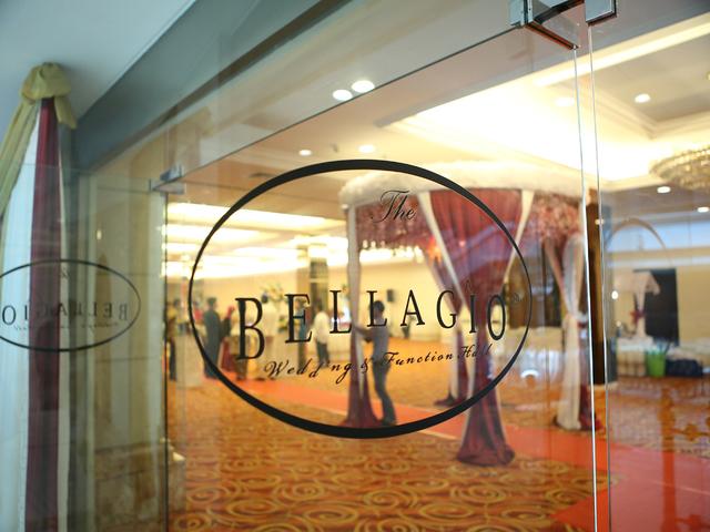 bellagio ballroom wedding function venue party jakarta selatan