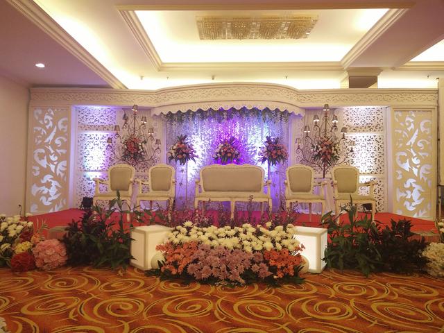 bellagio ballroom wedding function venue besar murah jakarta