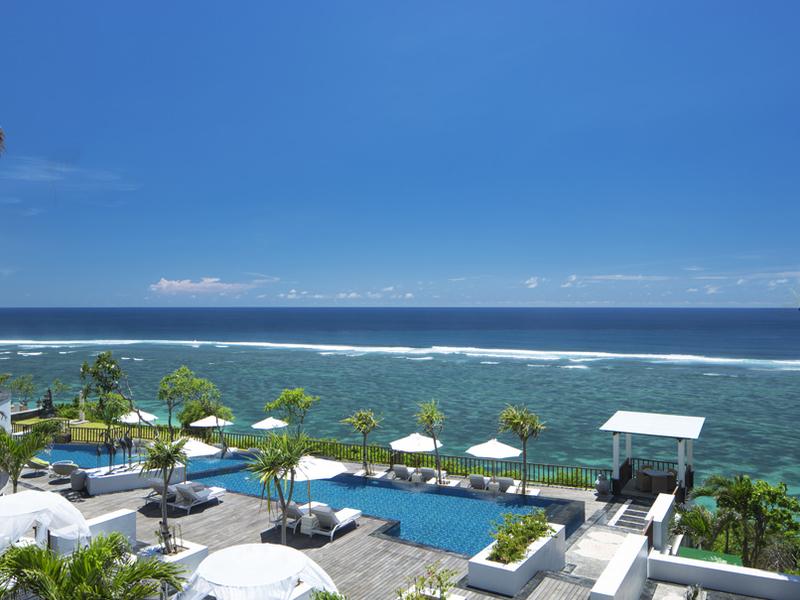 samabe bali suites villas rent exclusive event space