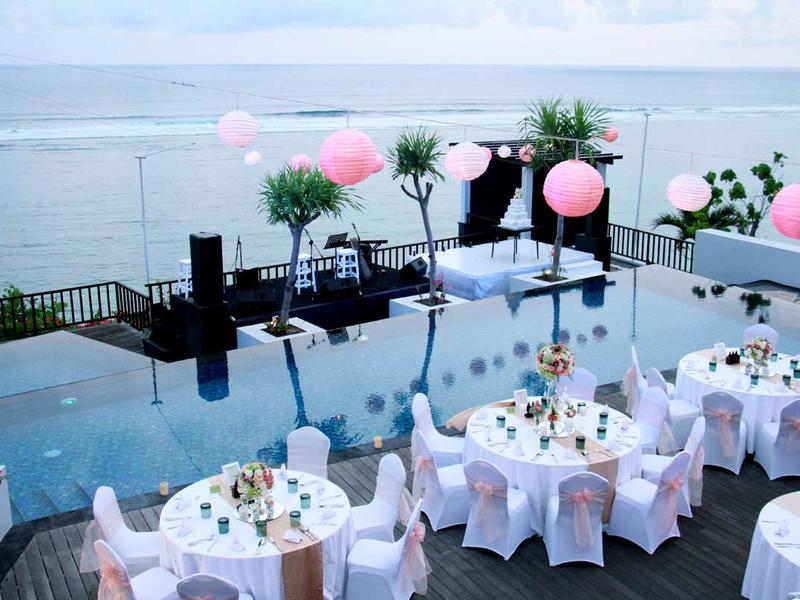 samabe bali suites villas intimate wedding venue
