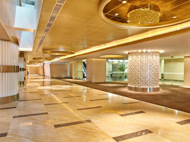 thamrin nine ballroom dinner and dance venue jakarta