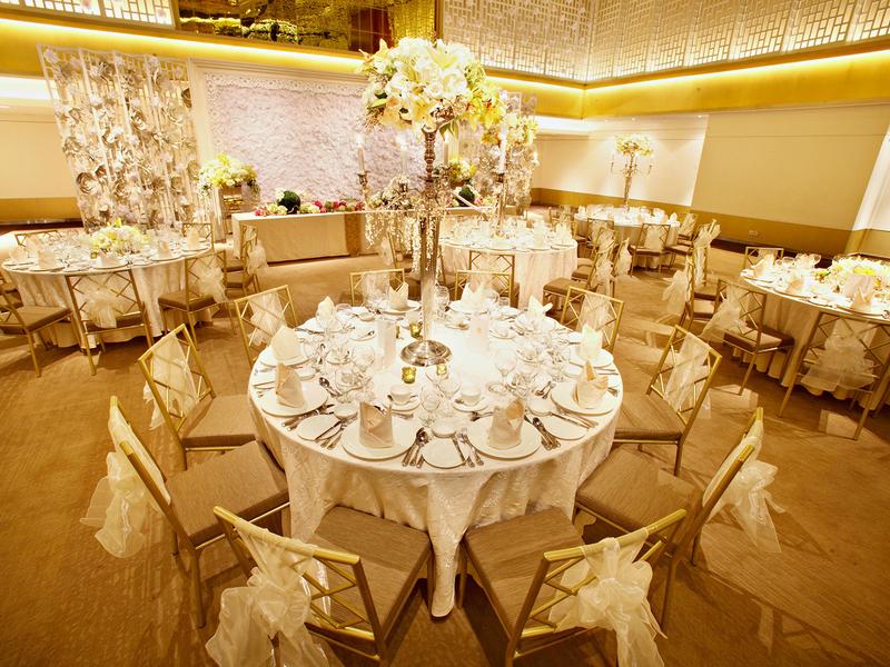 thamrin nine ballroom venue for client appreciation event jakarta