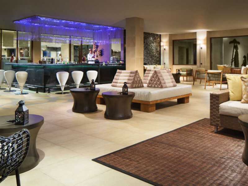 samabe bali suites villas luxury place for gathering