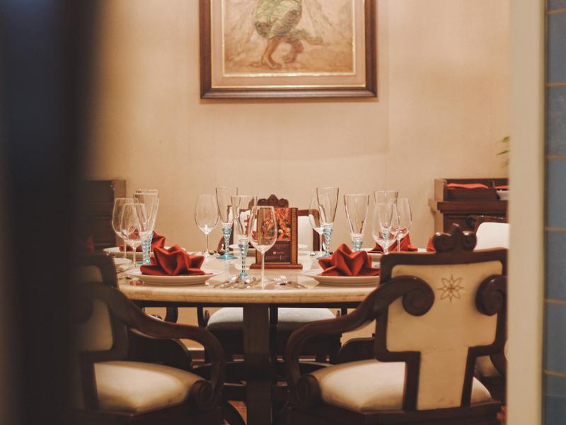 harum manis javanese style restaurant central jakarta