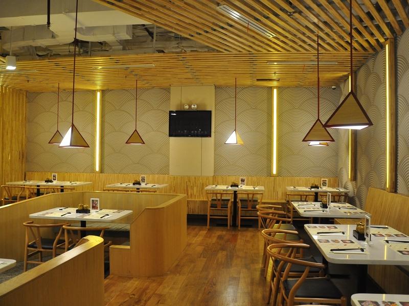 en dining plaza indonesia corporate seminar venue jakarta