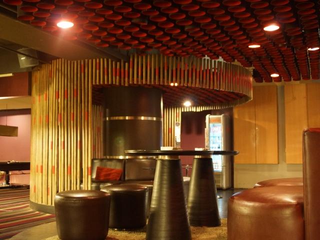 q billiard senayan city instagramable venue jakarta