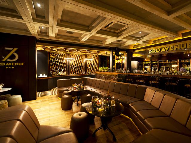 3rd avenue bar rent venue for bachelor party jakarta