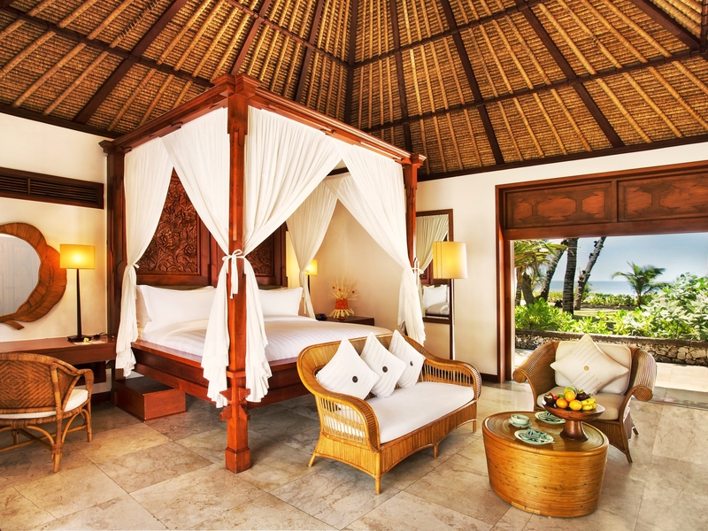 the oberoi bali unique intimate wedding package