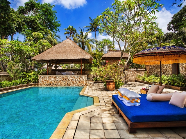 the oberoi bali christmas event package badung