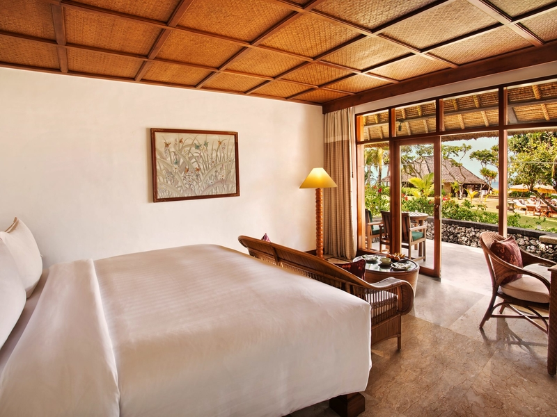 the oberoi bali unforgetable space for honeymoon