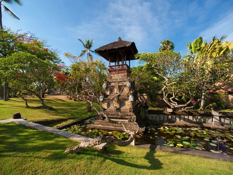 the oberoi bali best place to say i do badung