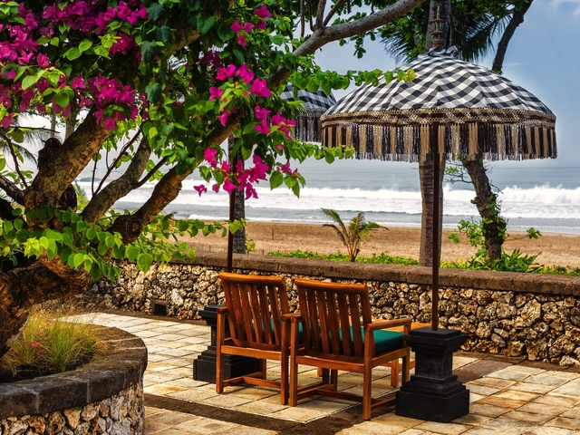 the oberoi bali best idea for weekend gateaway with your squad