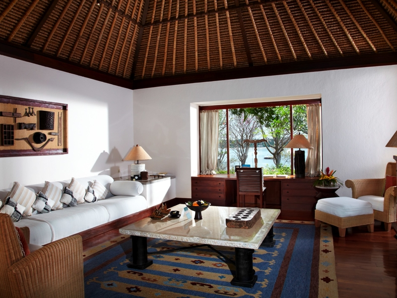 the oberoi beach resort lombok recommended spa that you must try