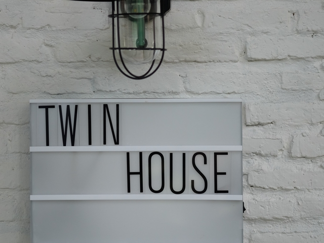 twin house best place to celebrate birthday in jakarta