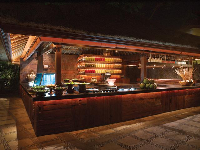 grand hyatt bali hotel for family gathering event bali