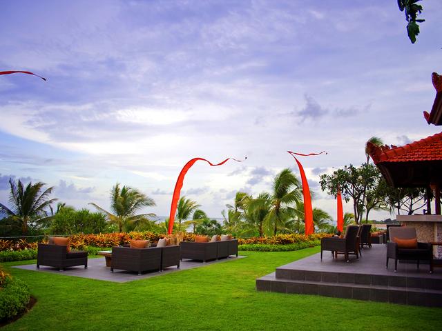 grand hyatt bali cool space for musical event bali