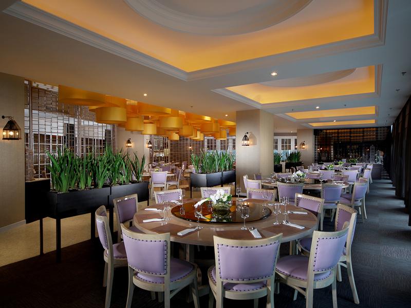 penang bistro oakwood restaurant for birthday lunch jakarta