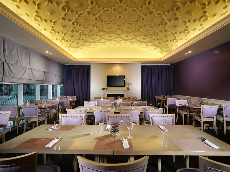 penang bistro oakwood product launch event space jakarta