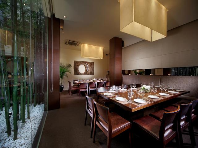 penang bistro kebon sirih affordable venue for meeting central jakarta